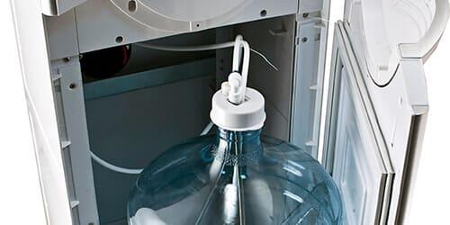 Санитарная обработка и мойка кулеров